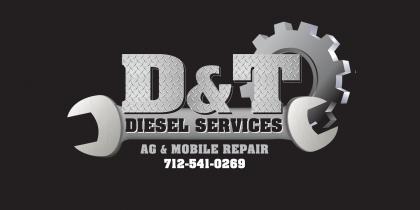 D & T Diesel Services