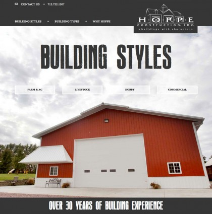 Hoppe Construction
