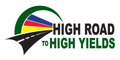 High Road to High Yields