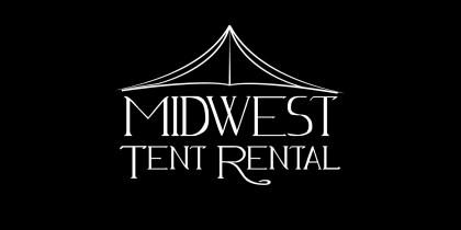 Agency Two Twelve - Free Advertising Northwest Iowa - Midwest Tent Logo - Best Digital Marketing Northwest Iowa