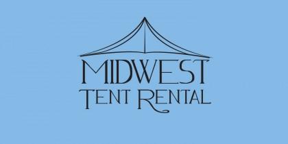 Agency Two Twelve - Outdoor Advertising Northwest Iowa - midwest tents blue - Advertising Media Northwest Iowa
