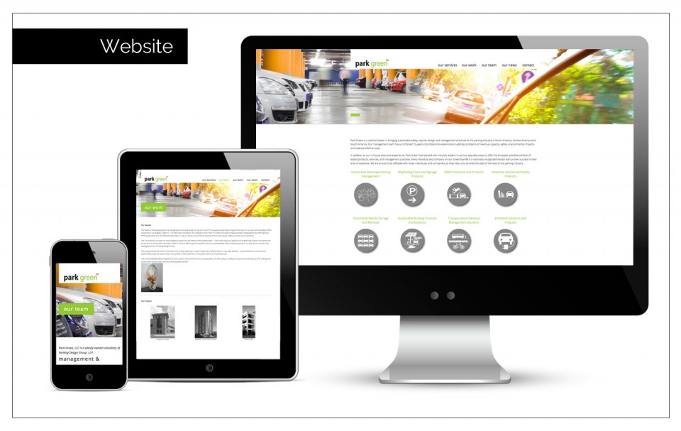 Design Website Northwest Iowa - new website that educates clientele by Agency Two Twelve - Marketing, Communications and Public Relations firm in Sioux Center, Iowa