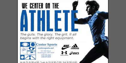 Center Sports