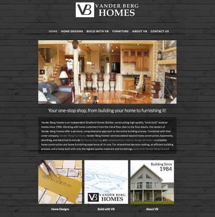 Vander Berg Homes