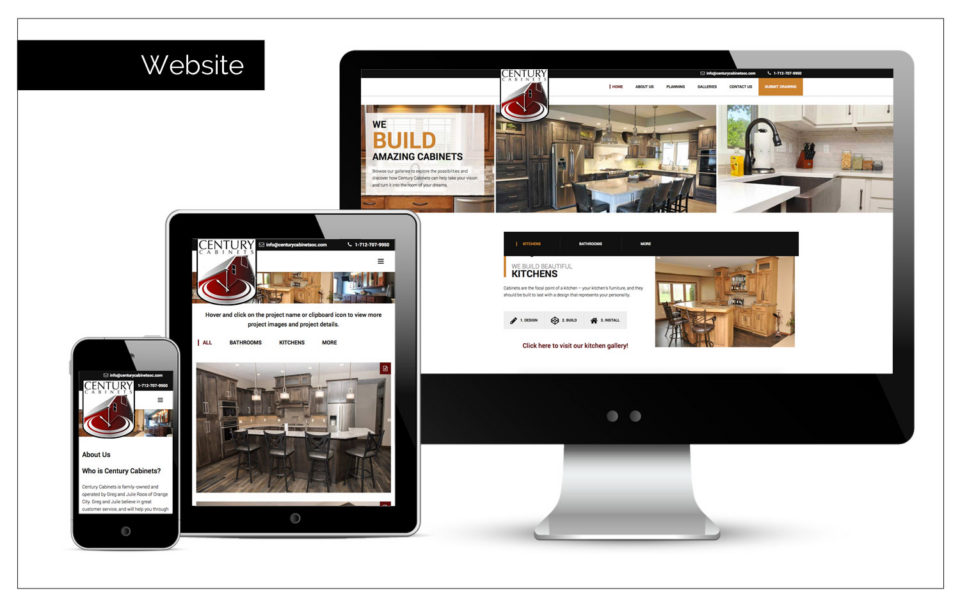 Online Marketing Business Northwest Iowa - Creative Brief by Agency Two Twelve - Marketing, Communications and Public Relations firm in Sioux Center, Iowa