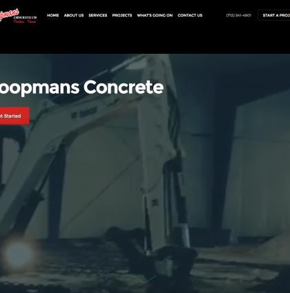 Koopmans Concrete