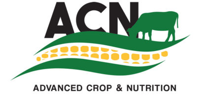 Advanced Crop & Nutrition