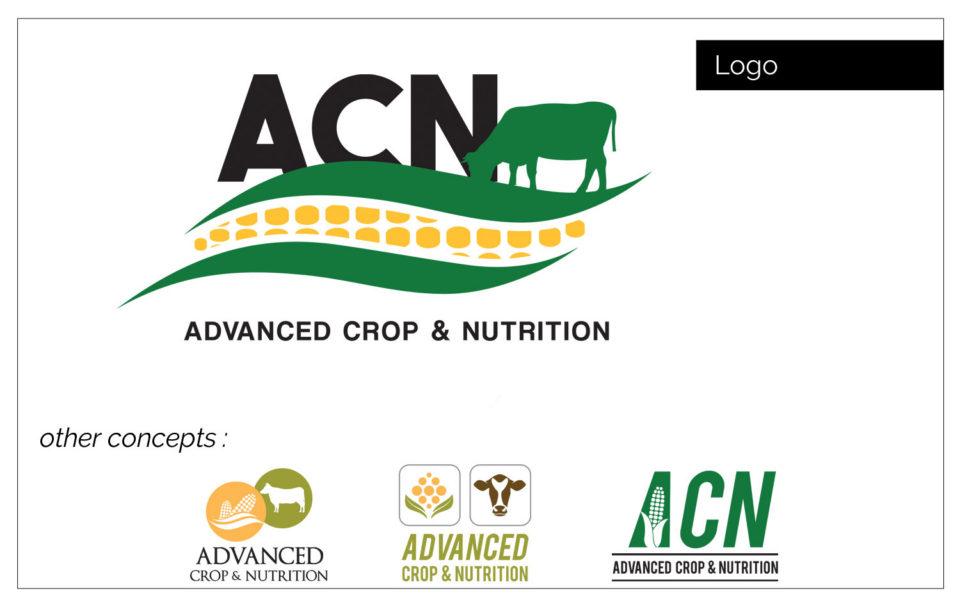 Agency Two Twelve - New Logo Northwest Iowa