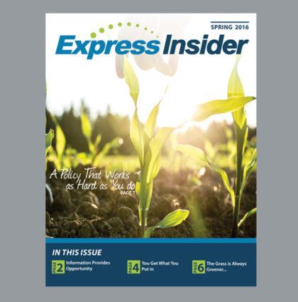 Express Ag