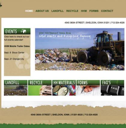Northwest Iowa Landfill