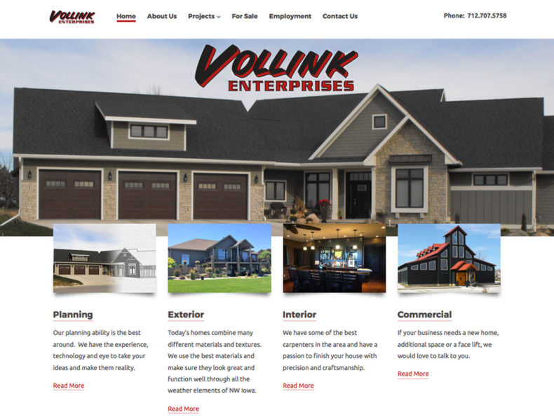 Vollink Enterprises