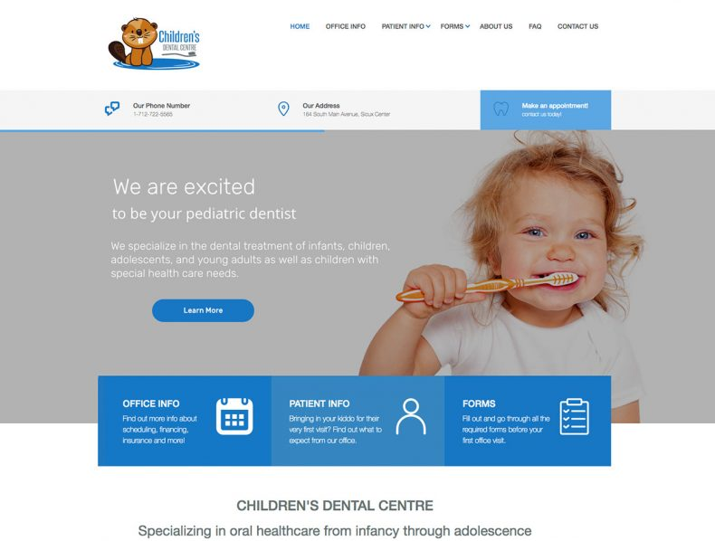 Children's Dental Centre