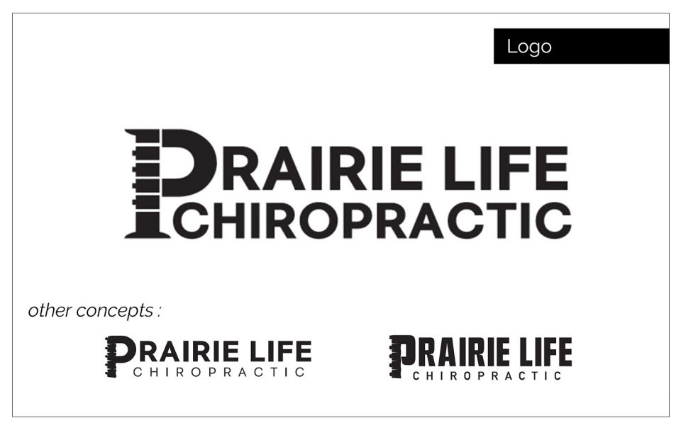Prairie Life Chiropractic | Website Case Files | Agency Two Twelve